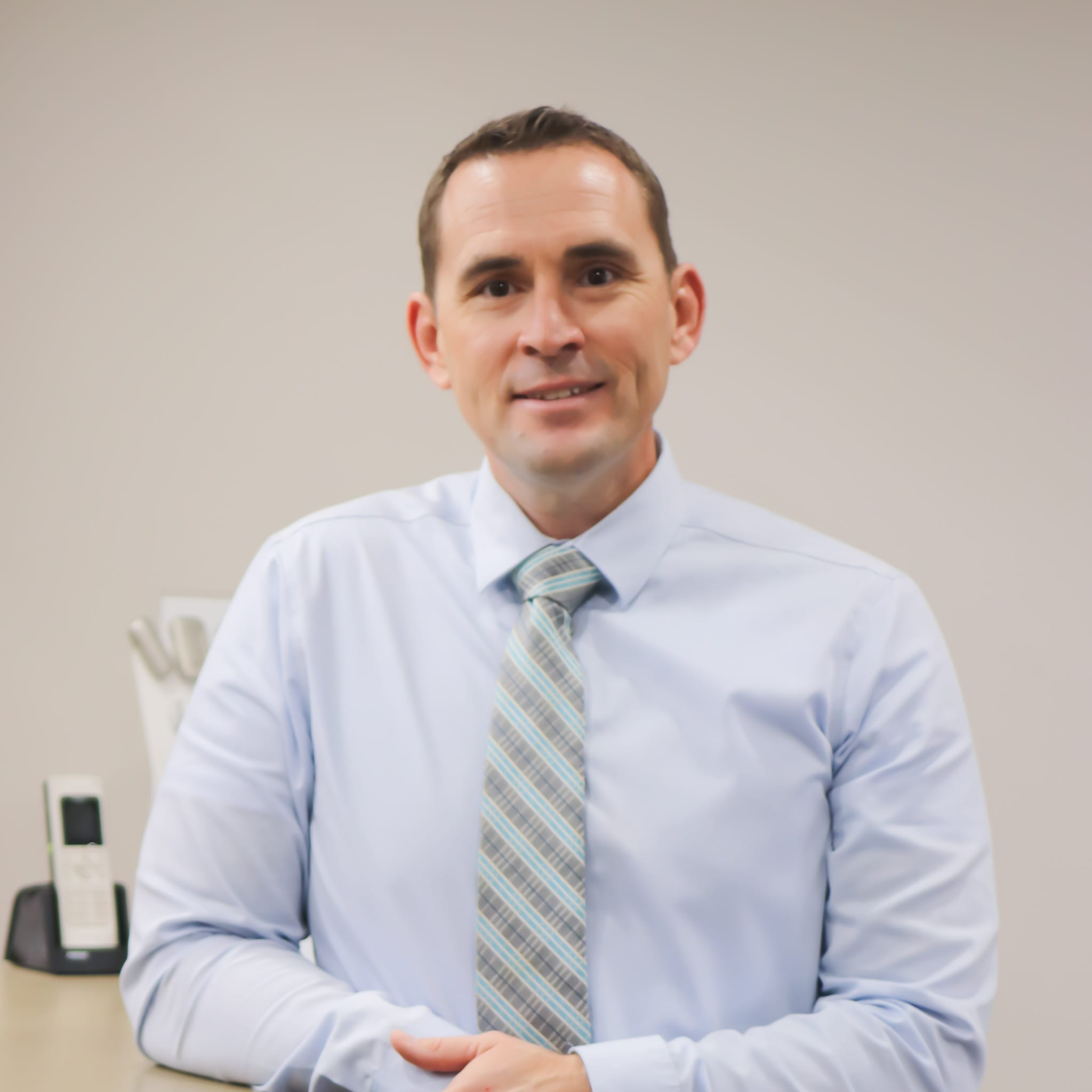 audiology and hearing center dr blake studley
