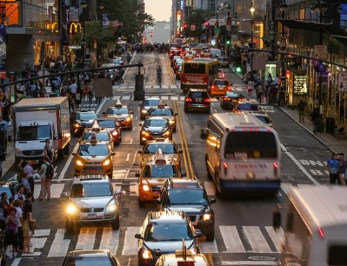 What are the Health Effects of Noise Pollution?