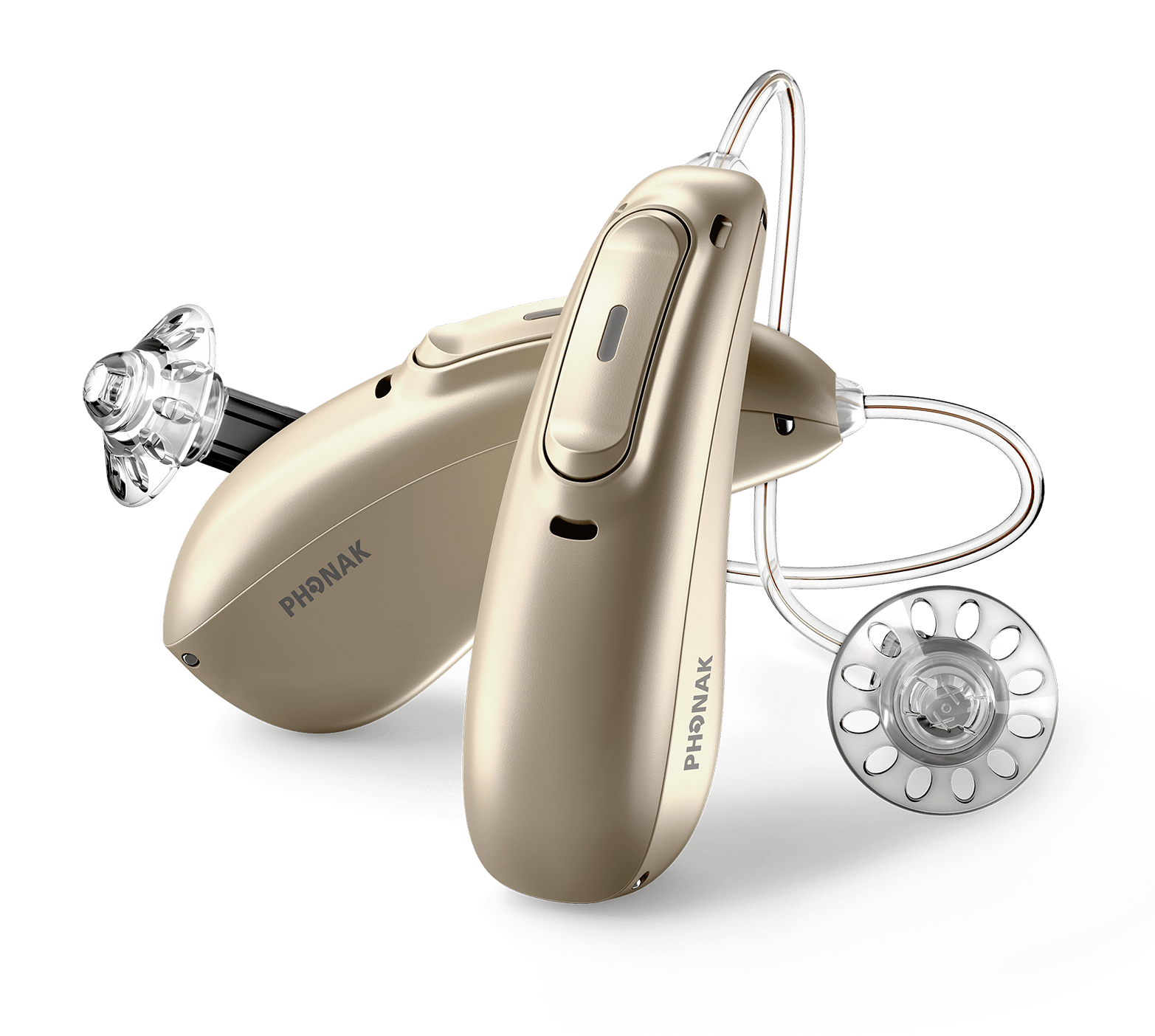 ric hearing aid device