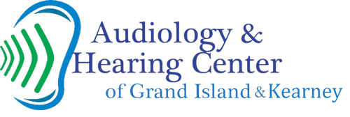 hearing and audiology logo